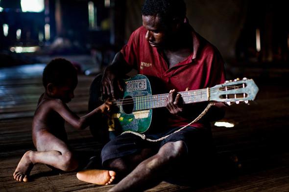 Папуа Новая Гвинея отБрента Стиртона. Изображение № 13.