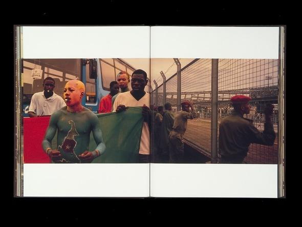 10 фотоальбомов о спорте. Изображение № 73.