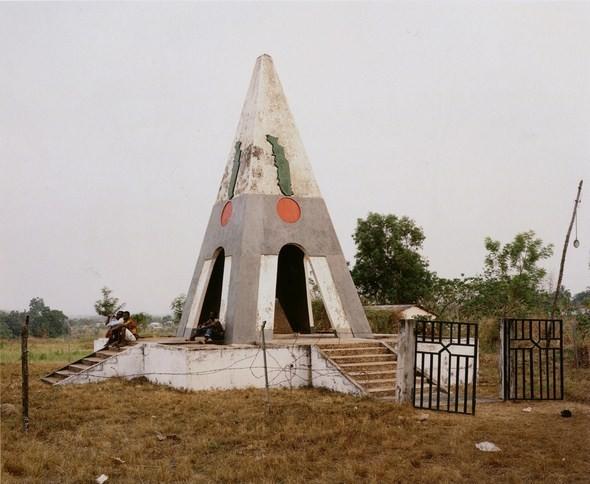 Ностальгия по покинутой Африке. Изображение № 9.