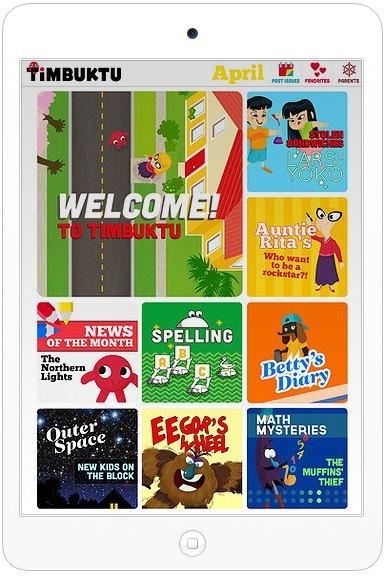 10 журналов, которые можно прочесть только на iPad. Изображение № 7.