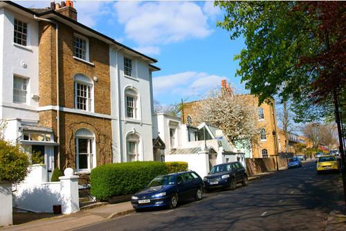 Ориентируемся в английской и лондонской архитектуре. Изображение № 10.
