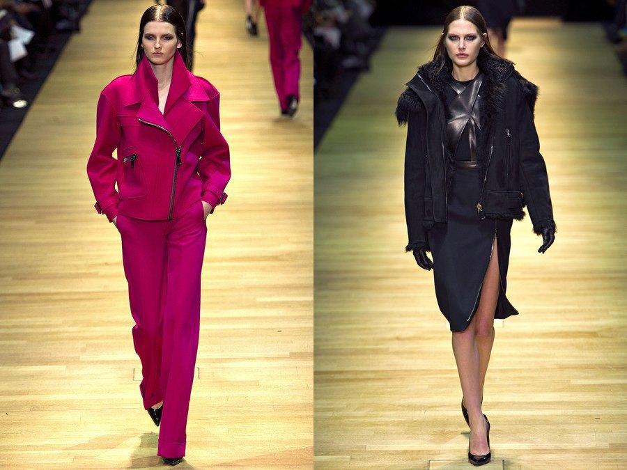 Неделя моды в Париже:  Дни 1 и 2. Изображение № 26.