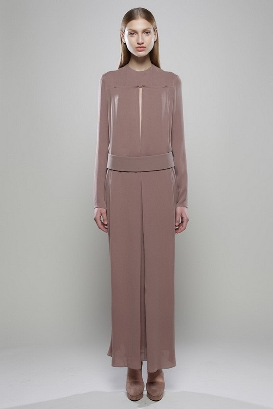 Лукбуки: Diane von Furstenberg, Calvin Klein, Suzuki Takayuki. Изображение № 41.
