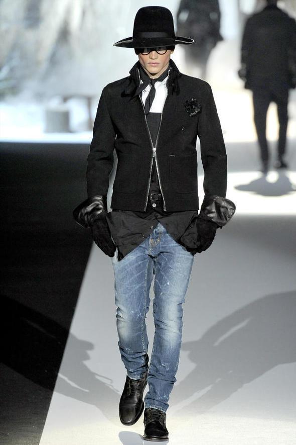 Изображение 224. Milan Fashion Week. Часть 2.. Изображение № 224.