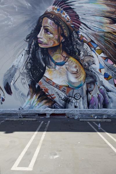 Изображение 1. Art in the Streets.. Изображение № 3.
