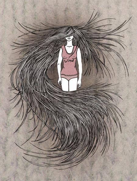 NAKAgirl. Изображение № 5.