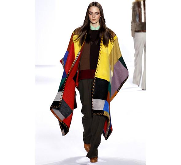 Изображение 143. Головная компания: 10 тенденций недель моды.. Изображение № 143.