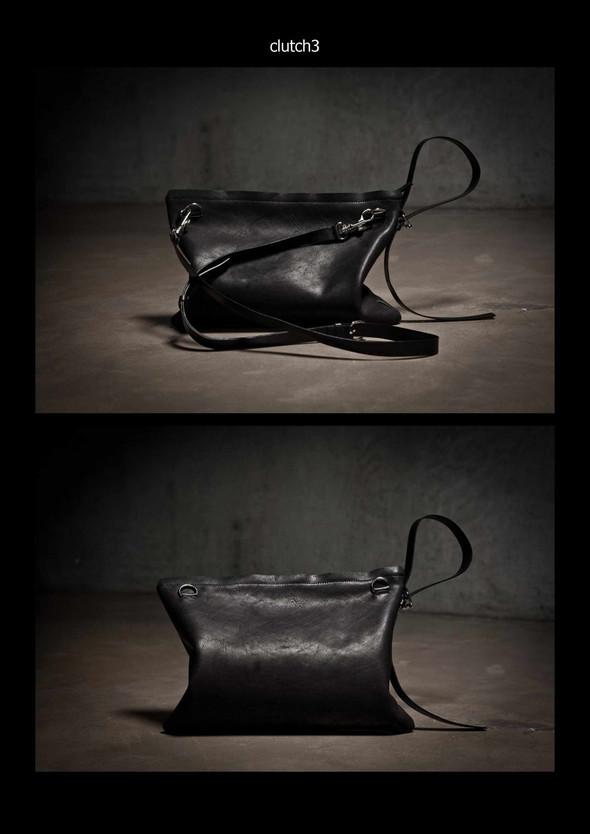 Лукбук: сумки Love Corporation SS 2012. Изображение № 21.