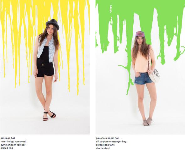Изображение 46. Obey Весна/Лето 2011.. Изображение № 35.