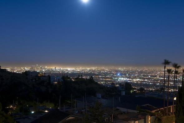 Вилла-мечта надЛос-Анджелесом. Изображение № 33.