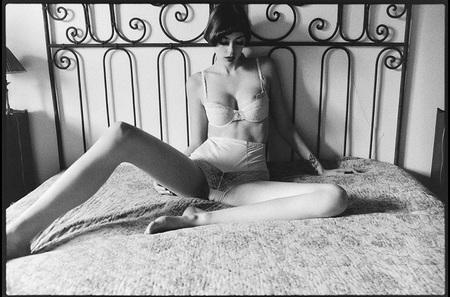 Эфирная сексуальность вработах Джонатана Ледера. Изображение № 26.