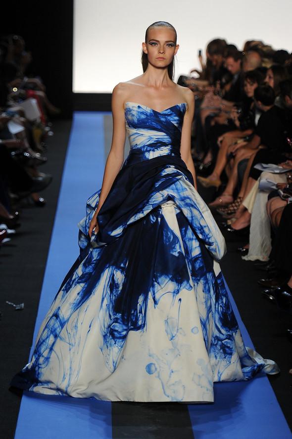 New York Fashion Week Spring 2012: День третий. Изображение № 1.
