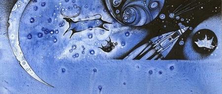 Фантасмагория Tineidae. Изображение № 20.