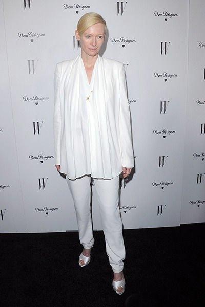 Тильда Суинтон, актриса. Изображение № 42.