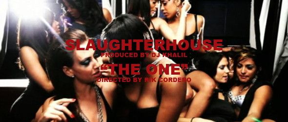 Slaughterhouse – The One. Изображение № 1.