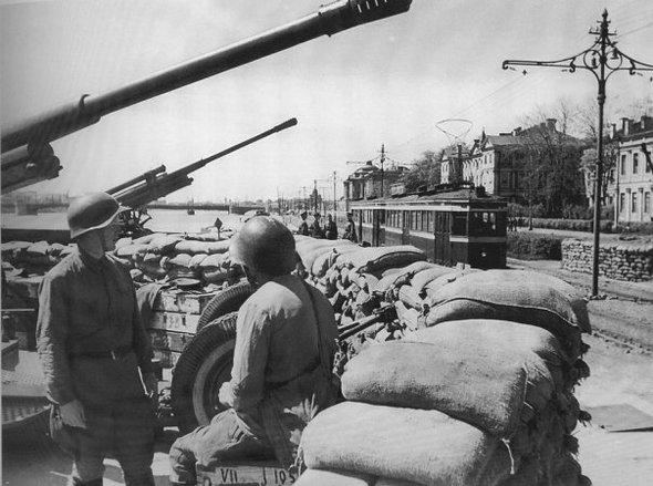 Блокада ленинграда. Изображение №2.
