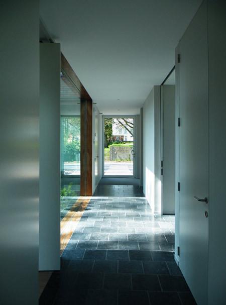 Офис в Бельгии от Atelier Vens Vanbelle. Изображение № 9.