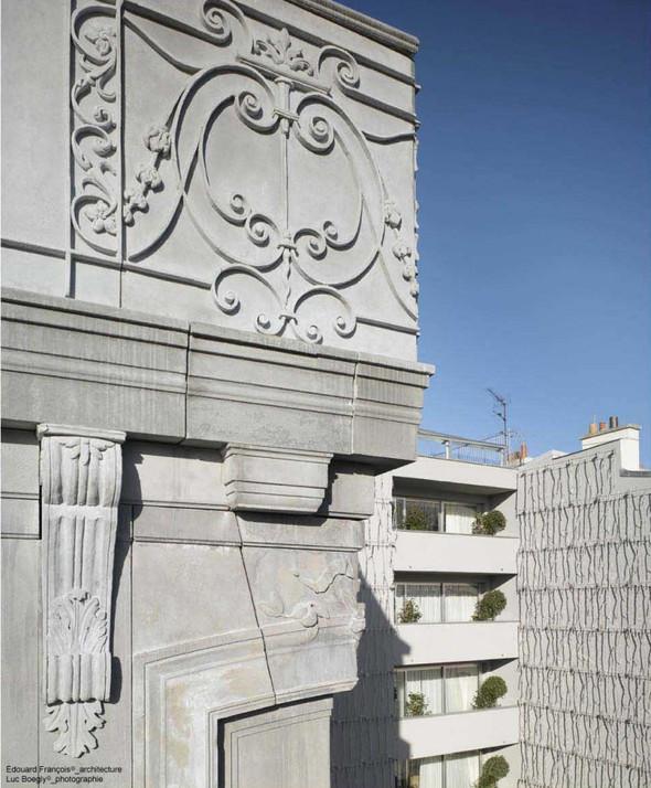 Hotel Fouquet Barrier. Изображение № 11.