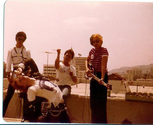 L. A. Punk Rock 1976–1981. Изображение № 12.