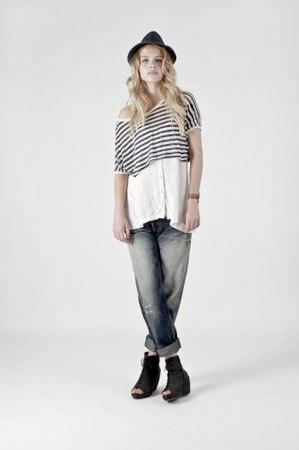 Изображение 34. Eco-fashion: 10 органических брендов.. Изображение № 35.