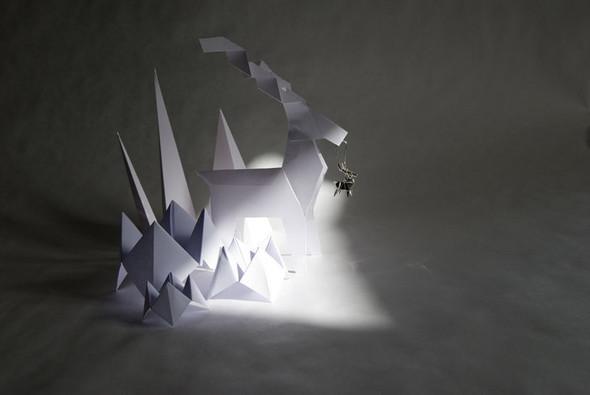 Origami Jewellery. Изображение № 4.