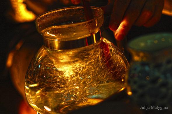 Чай как современное искусство. Изображение № 3.