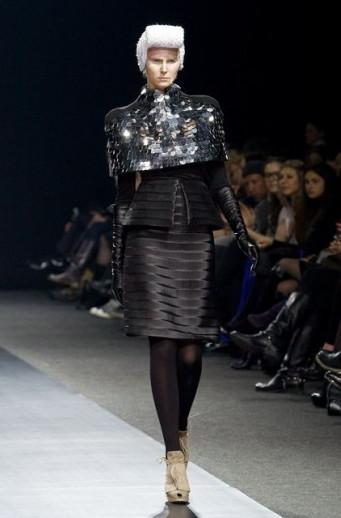 Дизайнерская одежда иобувь St. Bessarion. Изображение № 9.