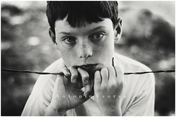 Изображение 4. «Вечно молодой» Антонио Юсурса.. Изображение № 11.