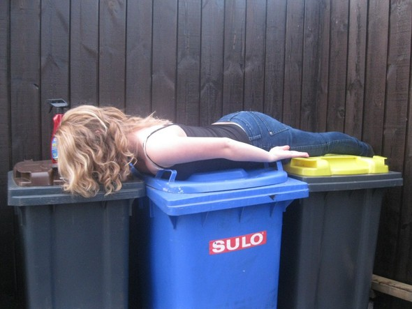 Planking craze. Изображение № 6.