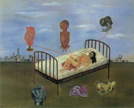 Frida Kahlo (1907–1954). Изображение № 2.
