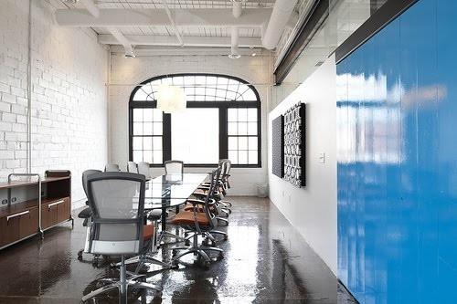 Офис компании MONO. Изображение № 5.
