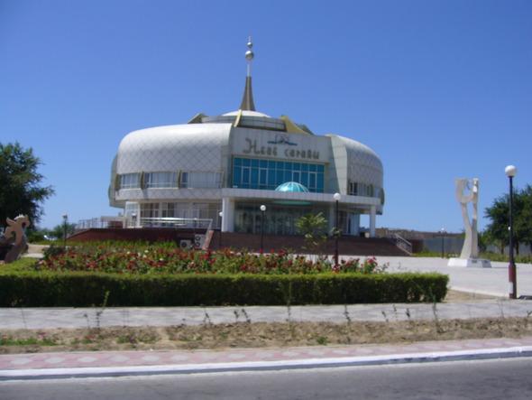 АКТАУ, республика Казахстан. Изображение № 35.