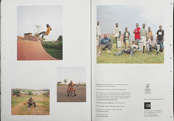 12 альбомов фотографий непривычной Африки. Изображение № 96.