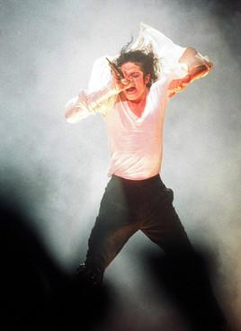 Michael Jackson. Изображение № 24.