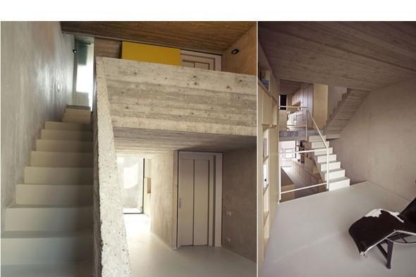 Дом для Архитекторов. Изображение № 7.