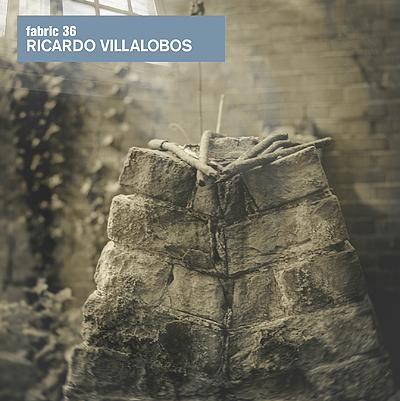 Рикардо Виллалобос. Изображение № 2.