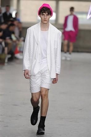 Неделя мужской моды в Лондоне: Мнения. Изображение № 72.