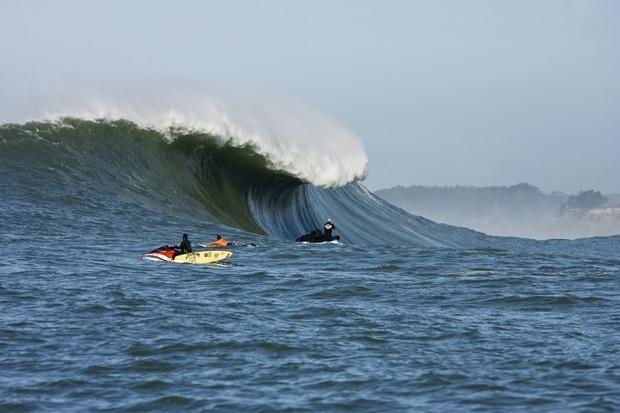 Безопасность на больших волнах. Изображение № 1.