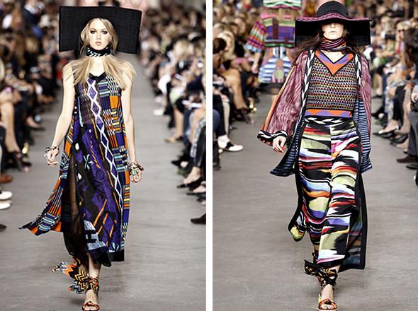 Показы на неделе моды в Милане: мнения. Изображение № 32.