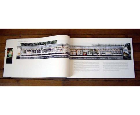 Метрополис: 9 альбомов о подземке в мегаполисах. Изображение № 163.