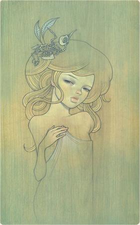Одри Кавасаки. Изображение № 3.