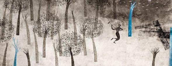Luis Gabriel Pacheco - художник-иллюстратор. Изображение № 2.