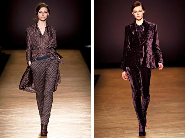 Неделя моды в Лондоне: Мнения. Изображение № 33.