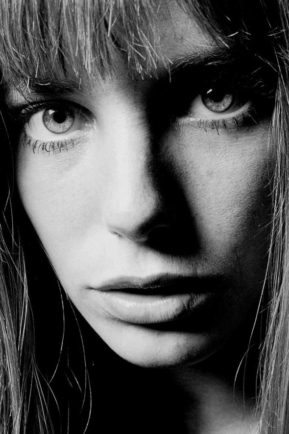 A Woman We Love: Jane Birkin. Изображение № 34.