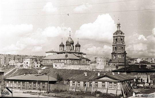 Москва свозь столетия. Изображение № 20.