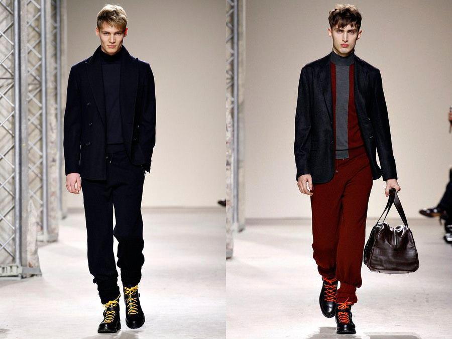 Paris Fashion Week:  Финал. Изображение № 9.