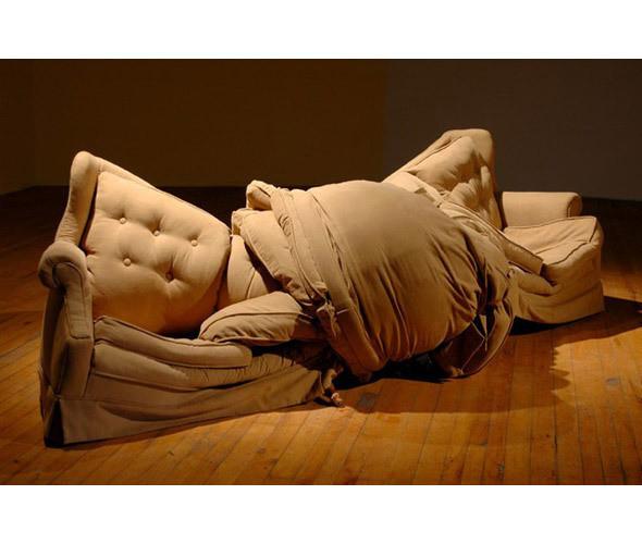 Изображение 93. 14 современных скульпторов.. Изображение № 93.