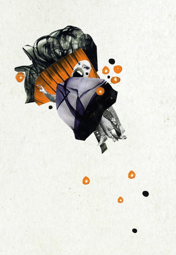 Surreal collages by Julia Soboleva. Изображение № 3.