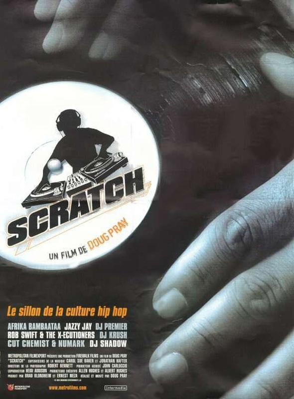 Scratch. Изображение № 1.