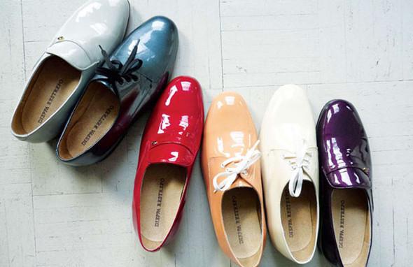 Обувь DIEPPA RESTREPO. Изображение № 1.